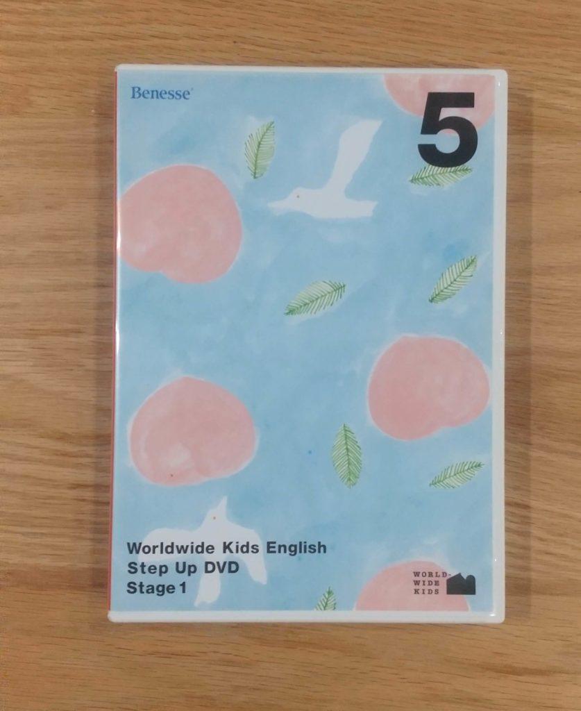 Step Up DVD s1
