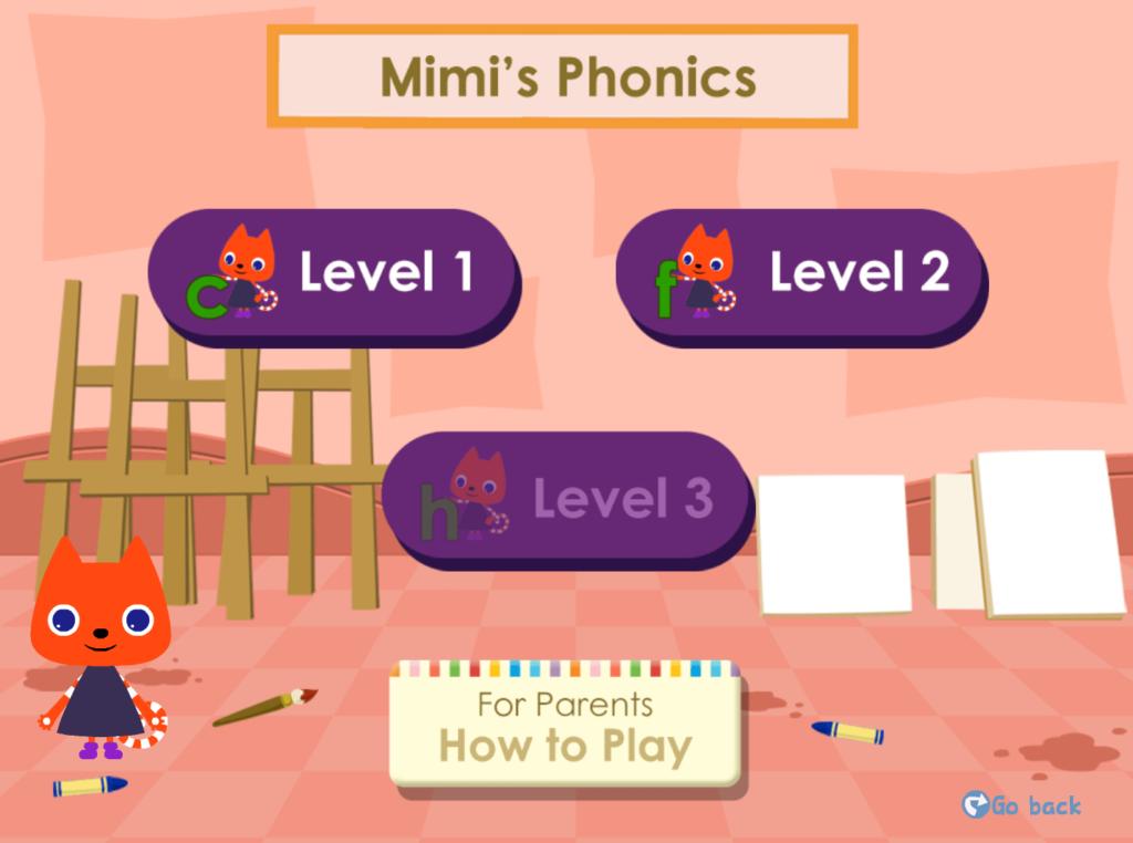 Alphabet&Vocabulary2 >