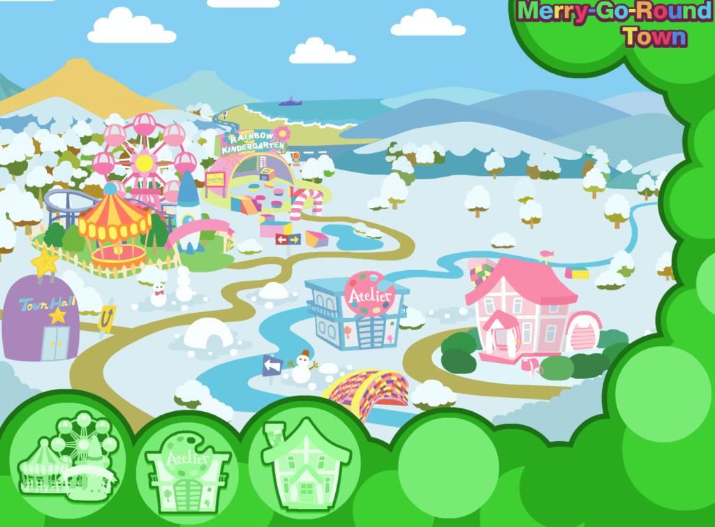 アプリゲーム ホーム